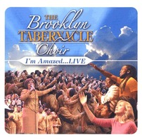 Brooklyn Tabernacle Choir - Im Amazed (CD)