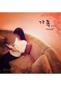 Moon 1집 - 최정문(CD)
