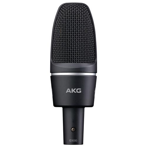 AKG C3000 콘덴서 마이크
