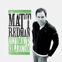 Matt Redman - Ultimate Collection (CD)