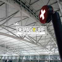 The Day Worship 2nd - Departure (CD)