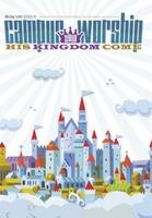 캠퍼스워십 - His Kingdom Come (2CD + DVD)