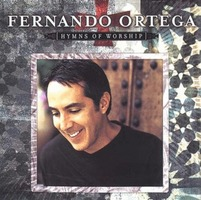 Fernando Ortega - Hymns Of Worship(CD)