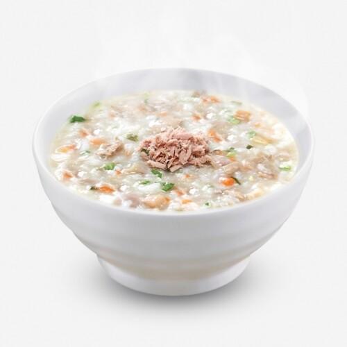 서울마님 참치죽 (500g)
