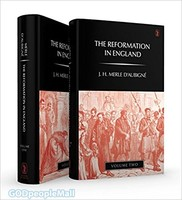 Reformation In England, the. 2 Vols. (HB)