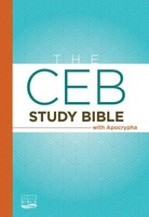 CEB Study Bible with Apocrypha (HB)
