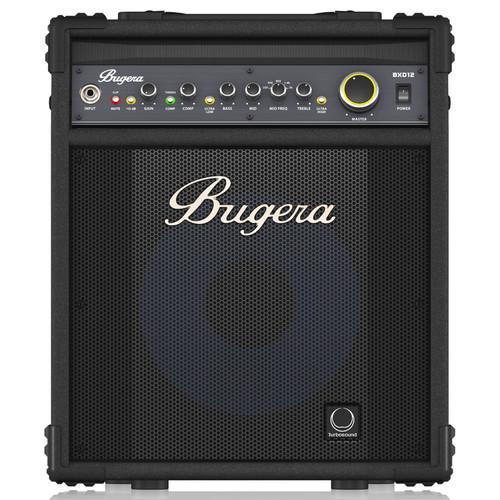 부게라 BXD12A 베이스 앰프