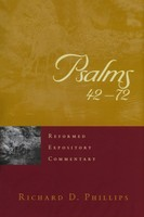 REC: Psalms 42-72 (양장본) - Reformed Expository Commentary