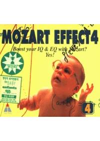 Mozart Effect 4 (CD)