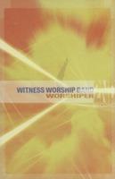 위트니스 워십밴드 WORSHIPER 2 (Tape)
