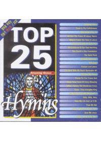 TOP 25 Hymns (2CD)