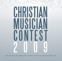 Christian Musician Contest 2009 (CD)