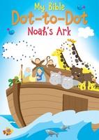 My Bible Dot-to-Dot: Noahs Ark (PB)