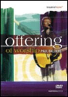 Paul Baloche - Offering Of Worship (DVD)