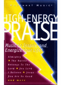 High Energy Praise (Tape)