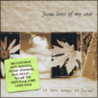 Jesus Lover of My Soul (CD)
