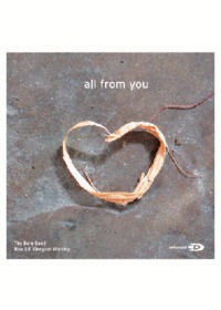 All From You - The Burn Band New UK (CD)