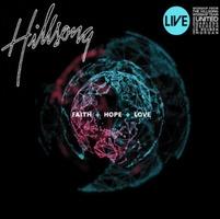 Hillsong Live Worship - Faith Hope Love (CD)