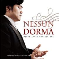 테너 배재철 오페라 Nessun Dorma (CD 간증인터뷰DVD)