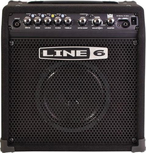 Line6 LowDown LD15 베이스 앰프