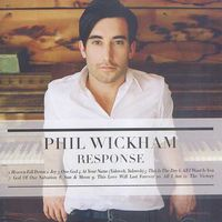 Phil Wickham - Response(CD)