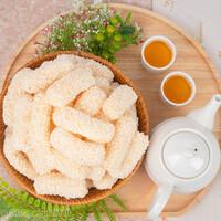선혜청 전통한과 - 실속유과(양파) 1.2kg