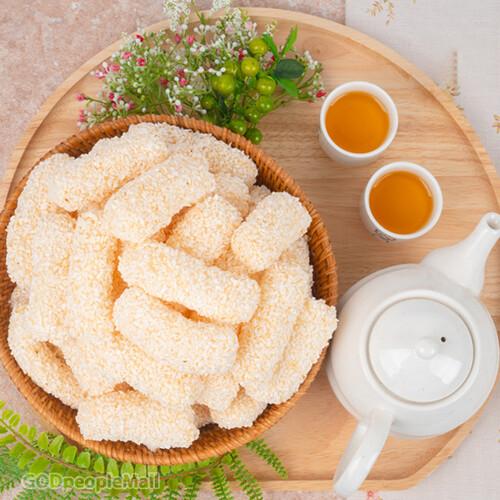 선혜청 전통한과 - 실속유과(양파) 1.5kg