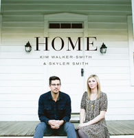Jesus Culture: Kim&Skyler - Home (CD)