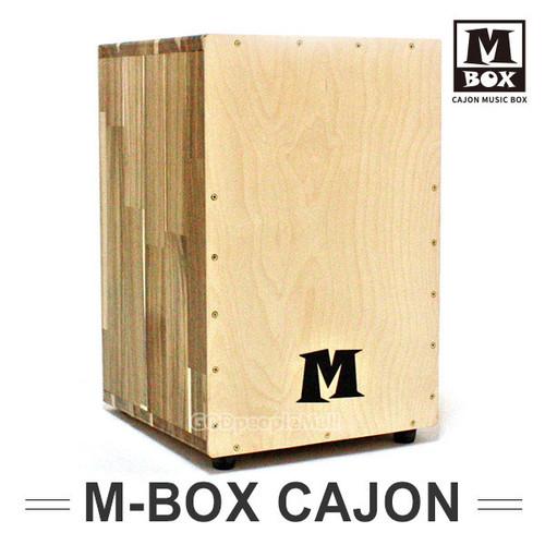 M-BOX 카혼 M-C04