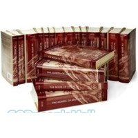 NICNT: 18 Vols. New International Commentary on the New Testament (양장본, 18권 세트)