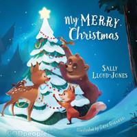 My Merry Christmas (HB)