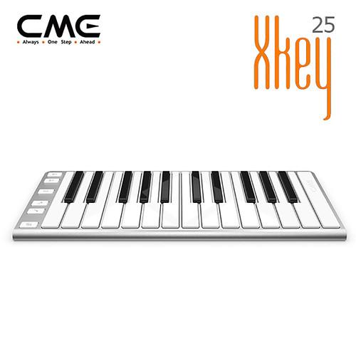 CME Xkey25 마스터 키보드