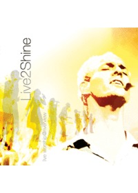 Live 2 Shine - Riverview Church Live Worship(CD)