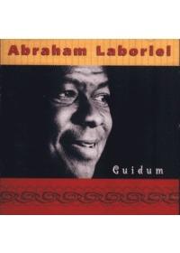 Abraham Laboriel 아브라함 라보리엘 - Guidum (CD)