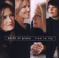 Point Of Grace - Free to Fly (CD)