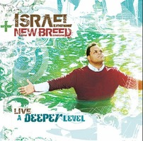Israel Houghton &New Breed - Live A Deeper Level (CD)