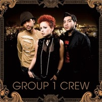 Group 1 Crew - One Dream, One Chance, One Crew (CD)
