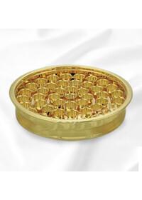 금 성찬기 금잔 HIT-50 밑판 (밑판1개+금컵 포함)