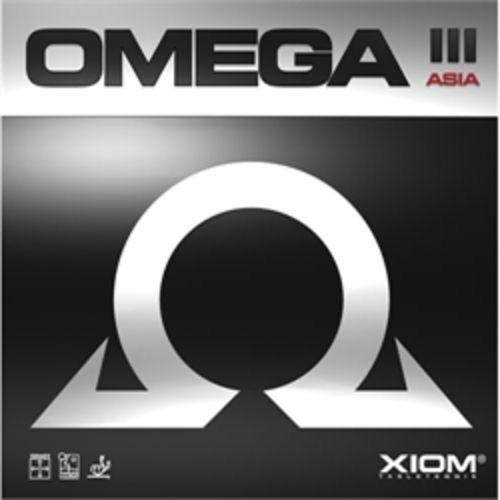 엑시옴 OMEGA 3 BIOS ASIA 러버