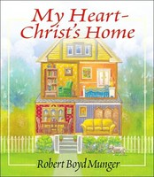 IVP Booklets: My Heart-Christs Home: A Story for Young and Old, Miniature Gift Ed. - 내 마음 그리스도의 집 원서