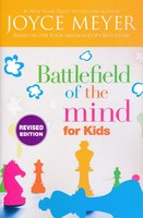 Battlefield of the Mind for Kids (PB)
