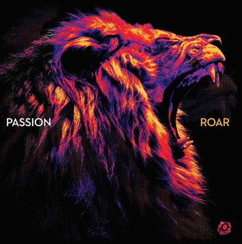 Passion - Roar (CD) 2020년 신보!