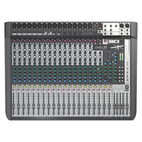 Soundcraft Signature 22 MTK 아날로그 믹서