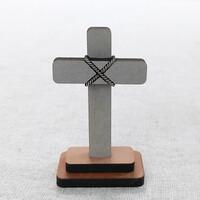 [1개도 무료각인] 씨즐 미니 십자가