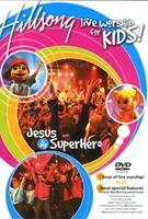 힐송키즈 라이브워십 - Jesus is My Superhero (DVD)