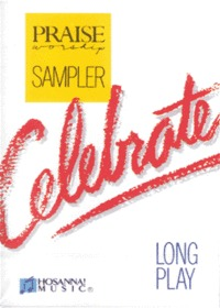 Praise & Worship Sampler - Celebrate (Tape)