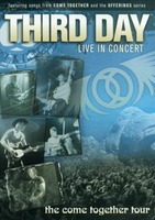 Third Day Live In Concert - the come together tour (수입 DVD)