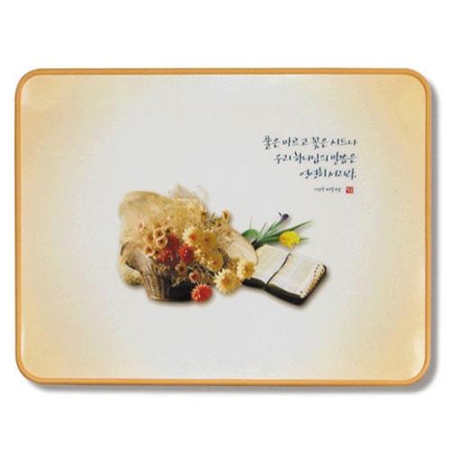 꽃 예배상 (소) (5개 1세트) - 개당 2만3천원