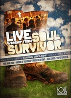 Live Worship From Soul Survivor (DVD)