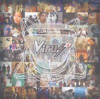 바이러스 1집 - CCM Hip Hop (Repackage CD)
